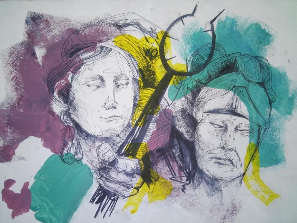 II miejsce - Anna Jeglorz