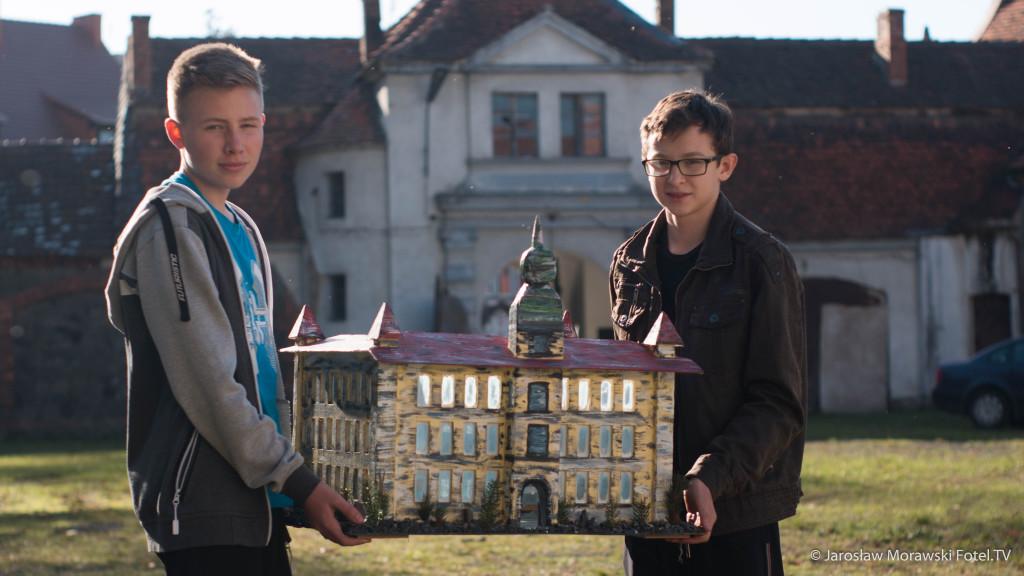 Nagroda specjalna - Bartłomiej Mrożek i Gracjan Hatala