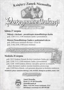 00-Zamek_Niemodlin-plakat_A3-podgląd