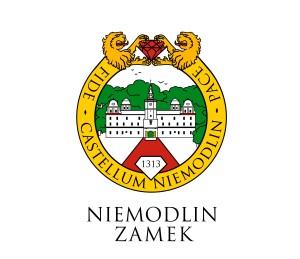 Niemodlin Zamek Logo1